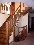 Лестница в современном стиле