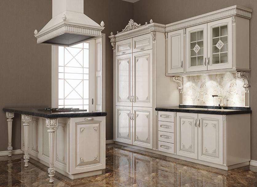 Кухня 10