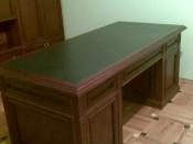 Деревянные столы из массива на заказ