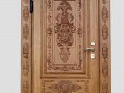 Элитные двери на заказ