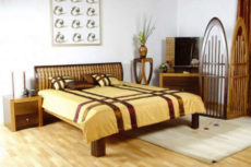 Мебель для спальни, тип 12