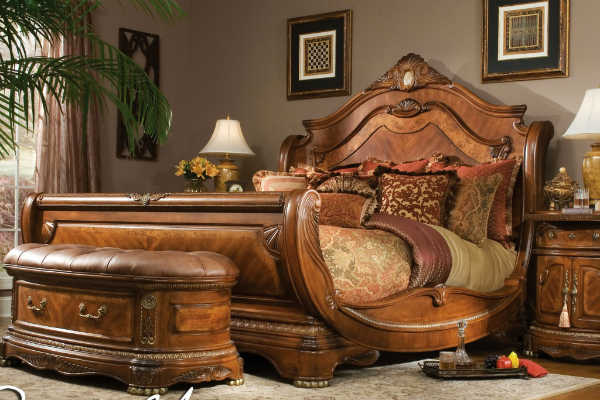 Мебель для спальни, тип 3