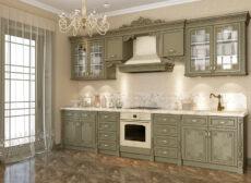 Кухня 11