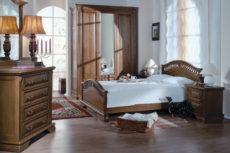 Мебель для спальни, тип 2