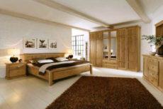 Мебель для спальни, тип 5
