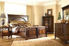 Мебель для спальни, тип 7