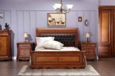 Мебель для спальни, тип 8